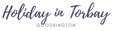Holiday in Torbay Logo